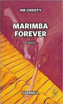 Marimba Forever  by  Jim Christy