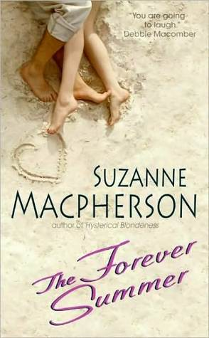 The Forever Summer Suzanne Macpherson