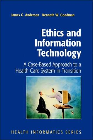 Evaluating Health Care Information Systems: Methods and Applications James G.   Anderson