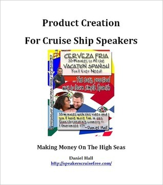 Product Creation For Cruise Ship Speakers  by  Daniel    Hall
