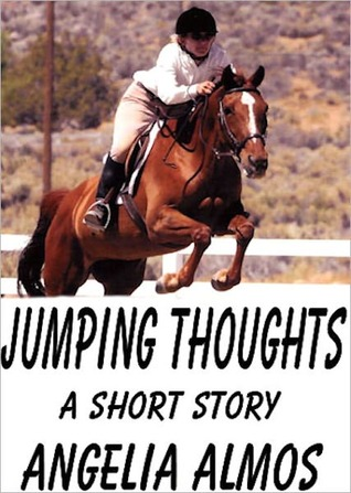 Jumping Thoughts  by  Angelia Almos