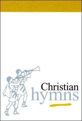 Christian Hymns  by  Graham Harrison