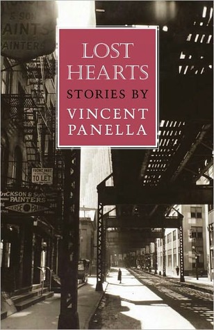 Lost Hearts  by  Vincent Panella