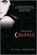 Marked (House Of Night, Book 1) P.C. Cast