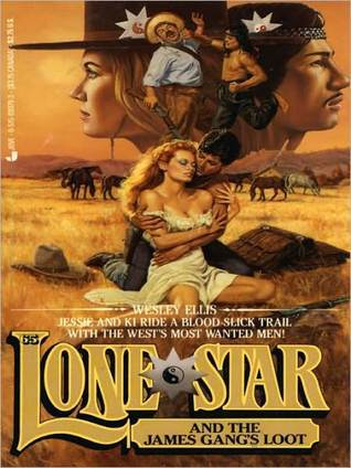 Lone Star 65  by  Wesley Ellis