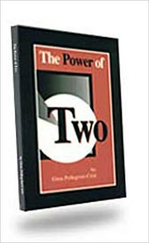 The Power of Two  by  Gina Pellegrini