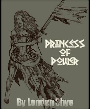 Princess of Power London Shye