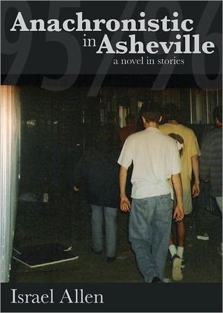 Anachronistic in Asheville Israel Allen