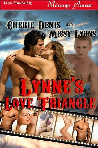 Lynnes Love Triangle Cherie Denis