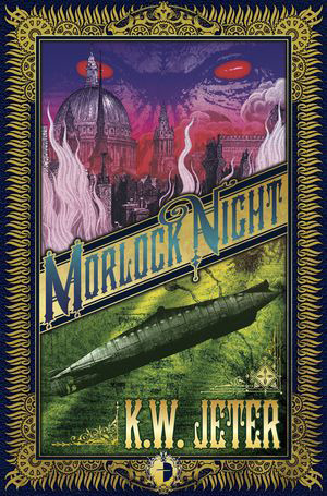 Morlock Night K.W. Jeter