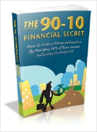 The 90-10 Financial Secret  by  Lou Diamond