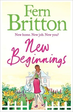 New Beginnings  by  Fern Britton