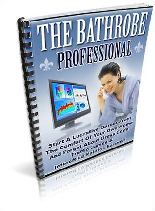 The Bathrobe Professional Lou Diamond