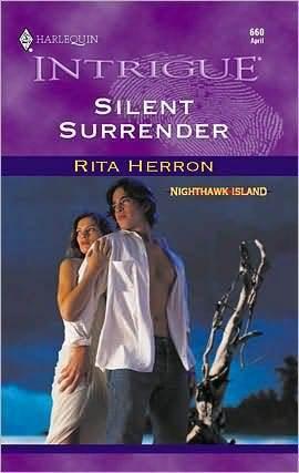 Silent Surrender Rita Herron