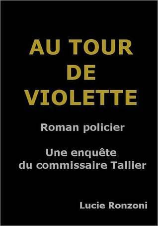 Au tour de Violette Lucie Ronzoni
