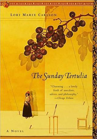 The Sunday Tertulia Lori Marie Carlson