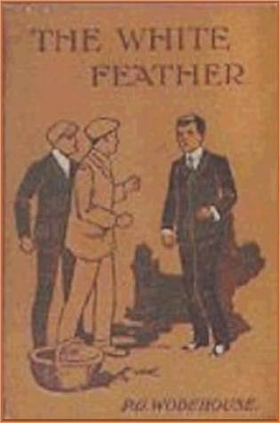 The White Feather P.G. Wodehouse