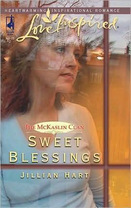 Sweet Blessings  by  Jillian Hart