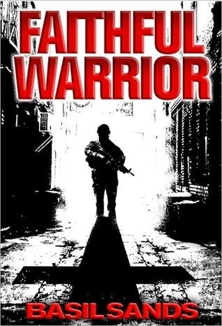 Faithful Warrior Basil Sands
