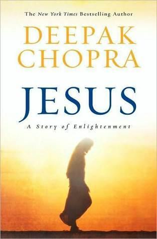 Jesus  by  Deepak Chopra