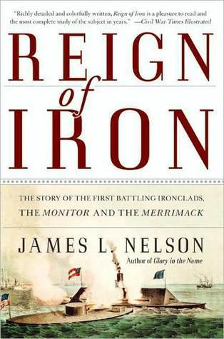 Reign of Iron James L. Nelson