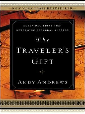 The Travelers Gift  by  Andy Andrews