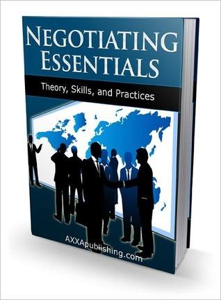Negotiating Essentials Lou Diamond