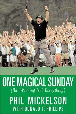 One Magical Sunday: Phil Mickelson