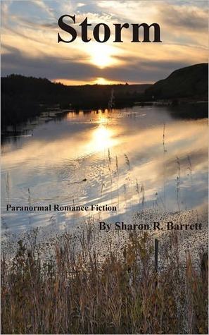 Storm Sharon Barrett