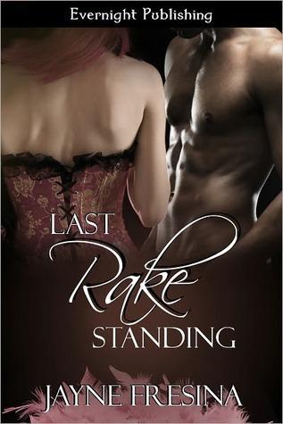 Last Rake Standing  by  Jayne Fresina