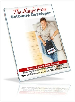 The Hands Free Software Developer  by  Lou Diamond