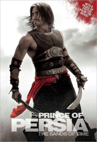 Prince of Persia: Junior Novel James Ponti