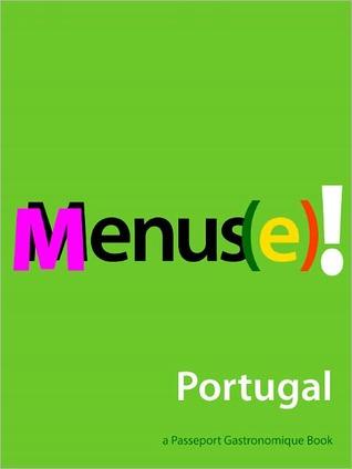 Menus(e): Portugal G. Tavares