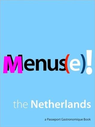 Menus(e): The Netherlands G. Scholten