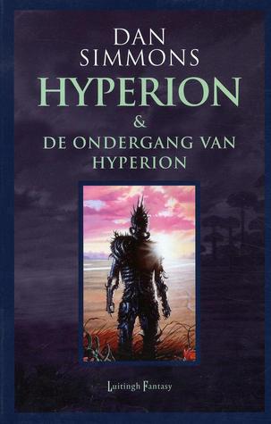 Hyperion / De ondergang van Hyperion Dan Simmons