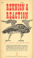 Reunion and Reaction: The Compromise of 1877 and the End of Reconstruction  by  C. Vann Woodward