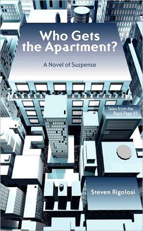 Who Gets the Apartment Steven Rigolosi