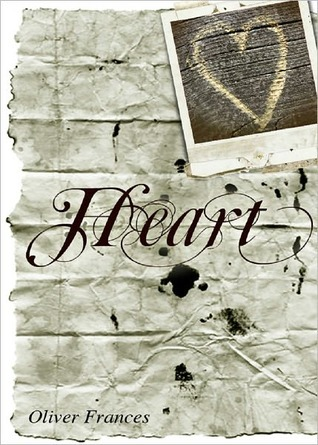 Heart  by  Oliver Frances