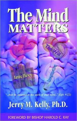 The Mind Matters Jerry Kelly