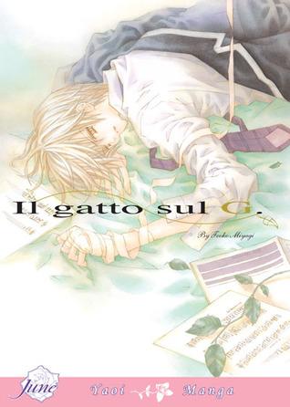 Il Gatto Sul G Vol. 1 Tooko Miyagi