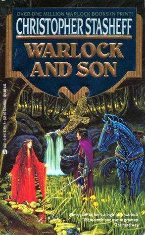 Warlock and Son (Warlock, #11) Christopher Stasheff