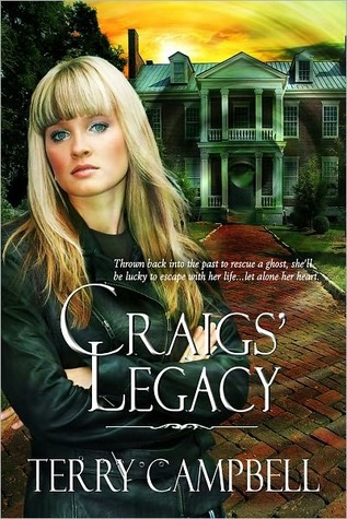 Craigs Legacy  by  Terry Campbell