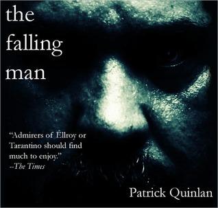 The Falling Man Patrick Quinlan