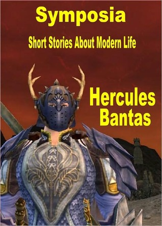 Symposia: Short Stories About Life In The Modern West. Harclubs Bartag
