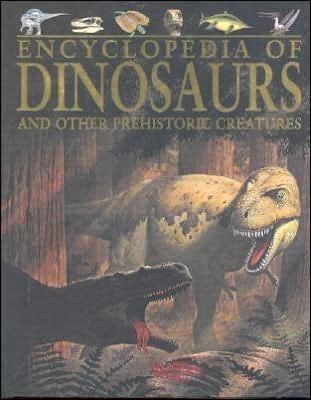 Ency of Dinosaurs John Malam