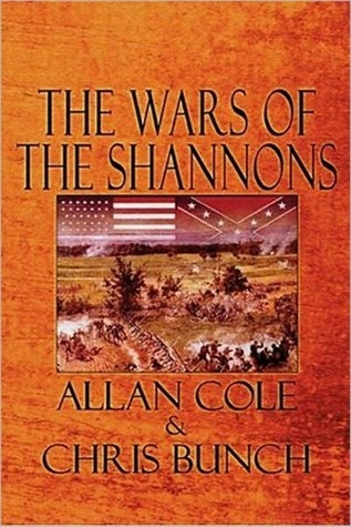 The Wars Of The Shannons  by  Allan Cole