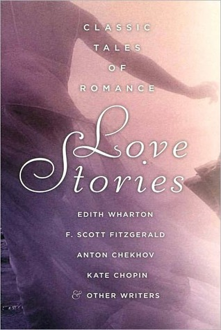 Love Stories: Classic Tales of Romance  by  Michael Kelahan