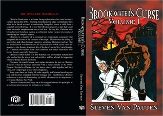 Brookwaters Curse Volume I Steven Van Patten
