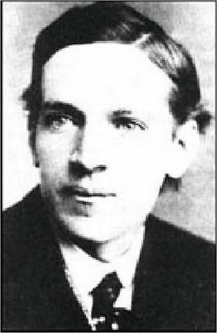 The Second-Story Man Upton Sinclair