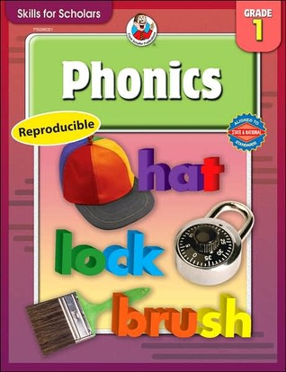 Phonics: Grade 1  by  School Specialty Publishing